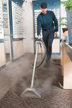 Commercial carpet cleaning in Fountain Hills AZ by GCS Global Cleaning Services LLC