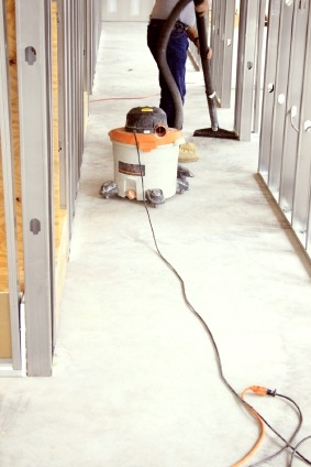Construction cleaning in Maricopa AZ by GCS Global Cleaning Services LLC