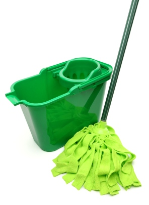 Green cleaning by GCS Global Cleaning Services LLC