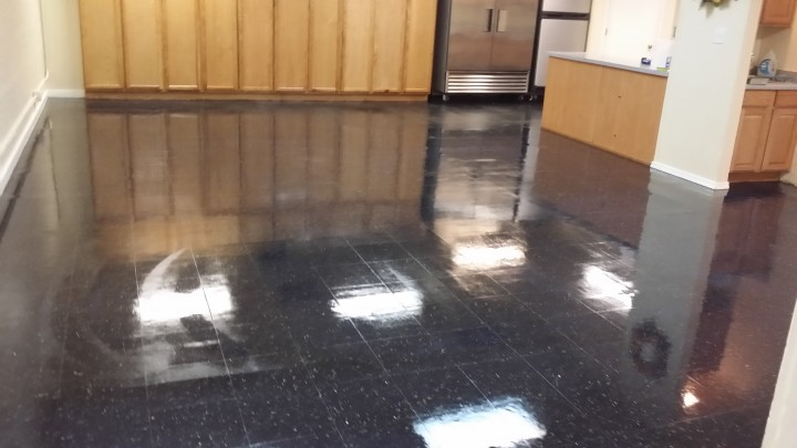Floor Stripping and Waxing in Chandler, AZ